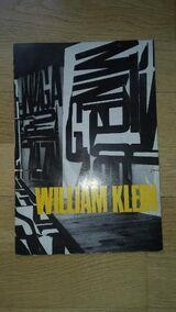 William Klein - Schilder, Fotos, Filme. Ausstellungskatalog Nr. 409 - Stedelijk Museum Amsterdam, 1967