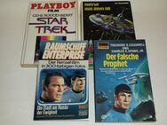 Enterprise Star Trek Kirk Spock usw. Sammler Nachlass Konv - Berlin