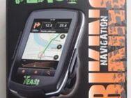 Fahrrad Wander Navigationsgerät TEASI one - Regenstauf