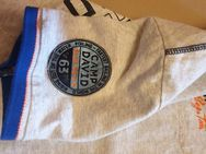 Camp David T-Shirt weiß, Größe S - Berlin Reinickendorf