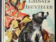 Grischkas grosses Abenteuer von Rene Guillot - Niederfischbach