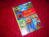 Dinosaurier - ein Sachbuch zum Anschauen, Vorlesen & Selberlesen