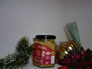 weihnachtlicher Spreewald Senf  170 ml  Sonderpreis - Görlitz