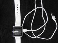 Airwatch SMART Uhr Digital Fitness Tracker weiß 10,- - Flensburg