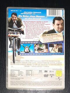 Mr. Bean macht Ferien DVD Film Rowan Atkinson,Willem Dafoe,Jean Rochefort,Emma de Caunes - Nürnberg