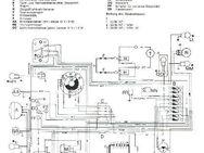 Werkstatthandbuch für Moto Guzzi V 7 Sport + 750 + 850 T + S - Bochum Hofstede