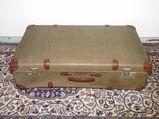 Alter Koffer / Reisekoffer - P3