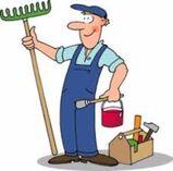 biete Hilfe bei Kleintransporte, Renovierung, Räumung, Umzug