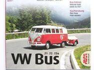 VW-Bus-Bücher, teilweise nicht mehr im Handel verfügbar, Teil 3 - Rott (Inn)