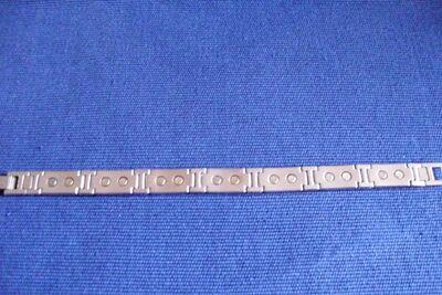 Magnetarmband UNISEX Bicolor - Osnabrück