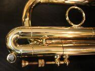 Jerome Callet New York Profiklasse C - Trompete - Hagenburg