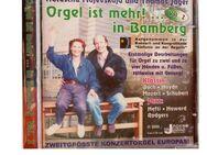Orgel ist mehr...in Bamberg, EUR 15,00 Vol. 2 Klassik, Jazz, Gesang, 4-händig, 4-füssig, Solo Duo - Walddorfhäslach