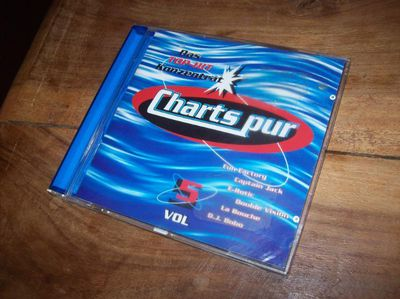 Charts pur Vol. 5 - Erwitte