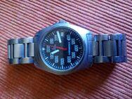 Seltene Armbanduhr Dugena Indianapolis vintage unisex retro - Nürnberg