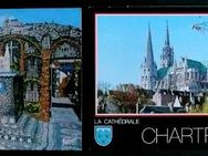 verschiedene alte Ansichtkarten von Chatres - Niederfischbach