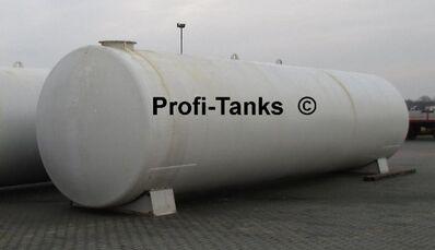 80.000 L Stahltank doppelwandig 2 Stahlsockel AHL/ ASL-Tank Wassertank - Nordhorn