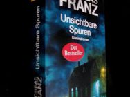 Andreas Franz - Unsichtbare Spuren - Niddatal Zentrum