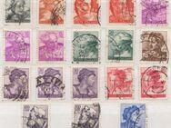 Briefmarken LOT Italien (1)  [407] - Hamburg
