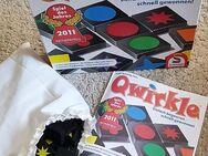Y98 Spiele Qwirkle Legespiel des Jahres 2011, Neu - Lüdenscheid