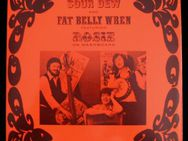 Sour Dew And Fat Belly Wren, featuring Rosie on Washboard (EP)