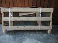 Glastablar für Regal / Gondel 4 Stck. in 985 x 400 mm *NEU*