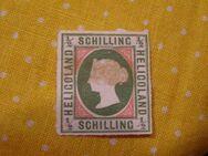 Helgoland 1/2 Schilling 1867,Mi.Nr.1,Lot 149