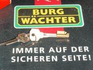 Schlüssellochsperrer Me/2 - Ulmen