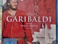 """Garibaldi"" Blu-Ray"