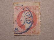 Hannover 1 Groschen,Georg V.1859,Mi.Nr.14,  Lot 360
