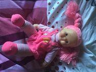 Puppe - Wolfsburg