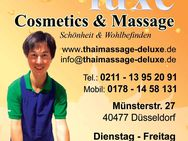 Massage, Haarentfernung, Massage Workshop - Düsseldorf