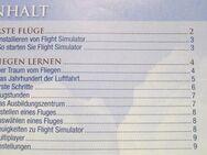 FLUGSIMULATOR ++ MICROSOFT ++ JUBILÄUMS EDITION ++ GUT + + - Dannenberg (Elbe) Zentrum