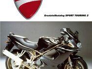 Ersatzteilkatalog Ducatti ST 2 Sport Touring - Bochum Goldhamme
