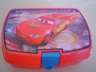 NEU * Brotdose Cars Disney Pixar rot Lunchbox Brotzeitdose - Chemnitz