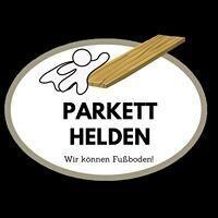 Parkett-Helden