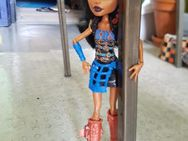 Monster High Puppe - Frankfurt (Main) Bornheim