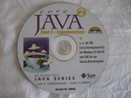 ✨ CD Java Core Band 2 Expertenwissen The Sun Soft Press Cay S. Horstmann Gary Cornell 29566 Sun Microsystems - Ettlingen