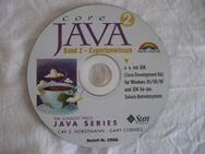 ✨ CD Java Core Band 2 Expertenwissen The Sun Soft Press Cay S. Horstmann Gary Cornell 29566 Sun Microsystems - Ettlingen