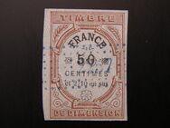 Frankreich Fiskalmarke 1873 /Dokument/Amt,  MI:FR,Lot 562