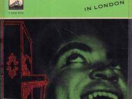 Schallplatte Vinyl 7'' Single - Fats Waller in London 1938- RARITÄT - Zeuthen