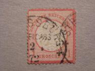 DR Brustschild 1 Groschen 1872,  MI:DE 4,Lot 650