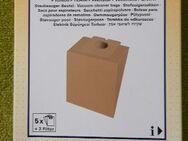 Staubsaugerbeutel, Swirl Y 98, 2 Pakete unbenutzt und original verschlossen - Ehra-Lessien