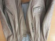 Damen Lederjacke zu verkaufen - Aachen