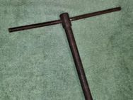 Maul Steckschlüssel 13 mm mit T Stück - Leverkusen