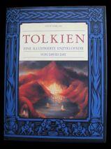 Tolkien - David Day ( Herr der Ringe ) / gebundene Ausgabe von 2002