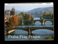 Leporello-Album Prag 1998 Souvenir Ansicht - Nürnberg
