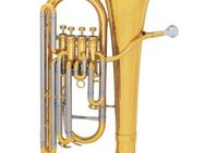 King 2280 Legend in Bb - Euphonium Messing lackiert, Neuware inkl. Koffer