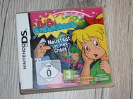Bibi Blocksberg Neustadt im Hex-Chaos Nintendo DS Kinder Spiel Game Kiddinx Kids inkl OVP & Anleitung - Sonneberg