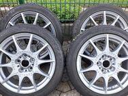 4 x Speedline Corse Allufelgen - Plaidt