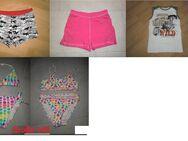 Kinderkleidung Größe 140/152 zu verkaufen - Walsrode